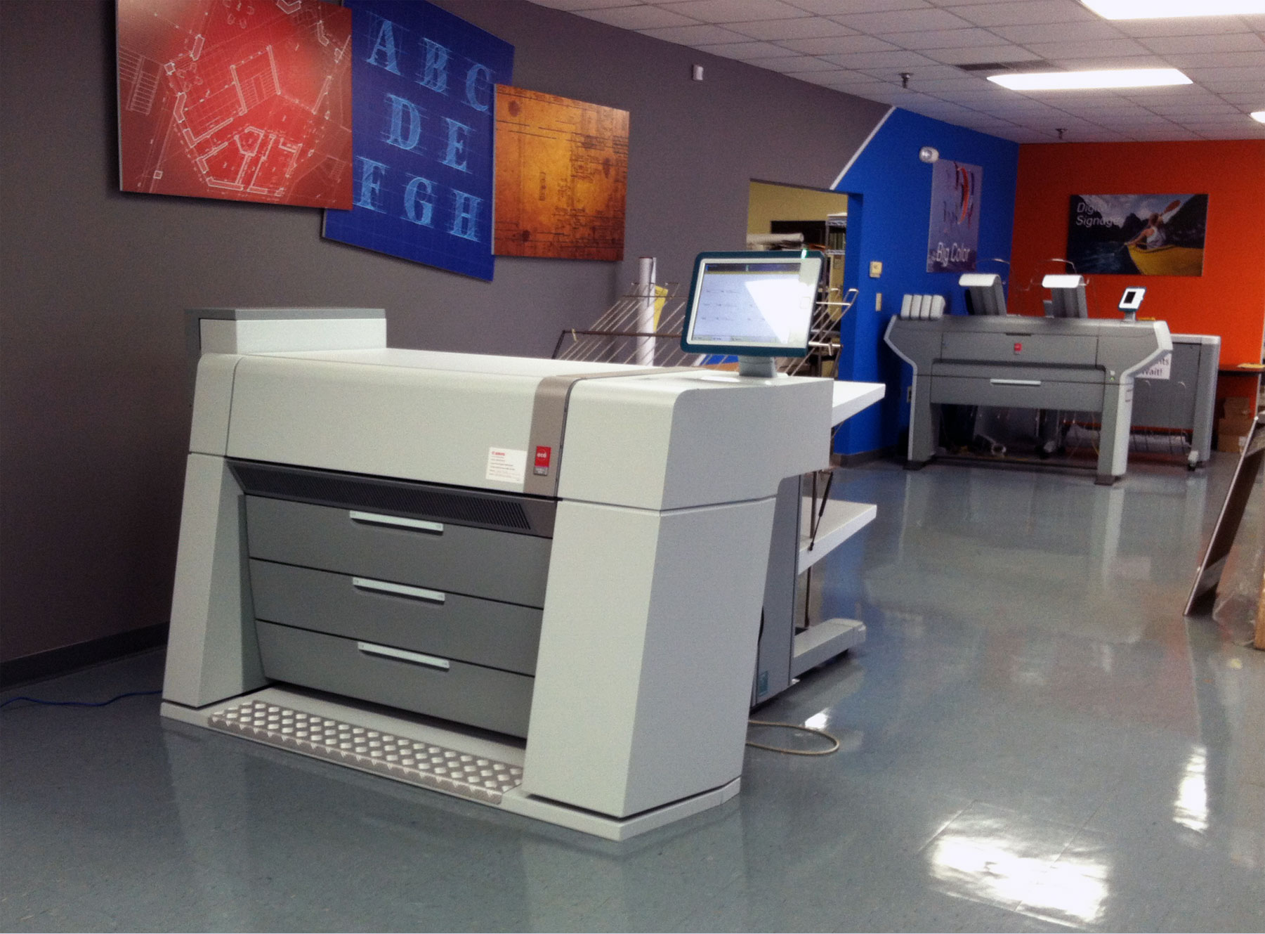 Busters reprographics printing graphics blueprints signs image malvernweather Image collections