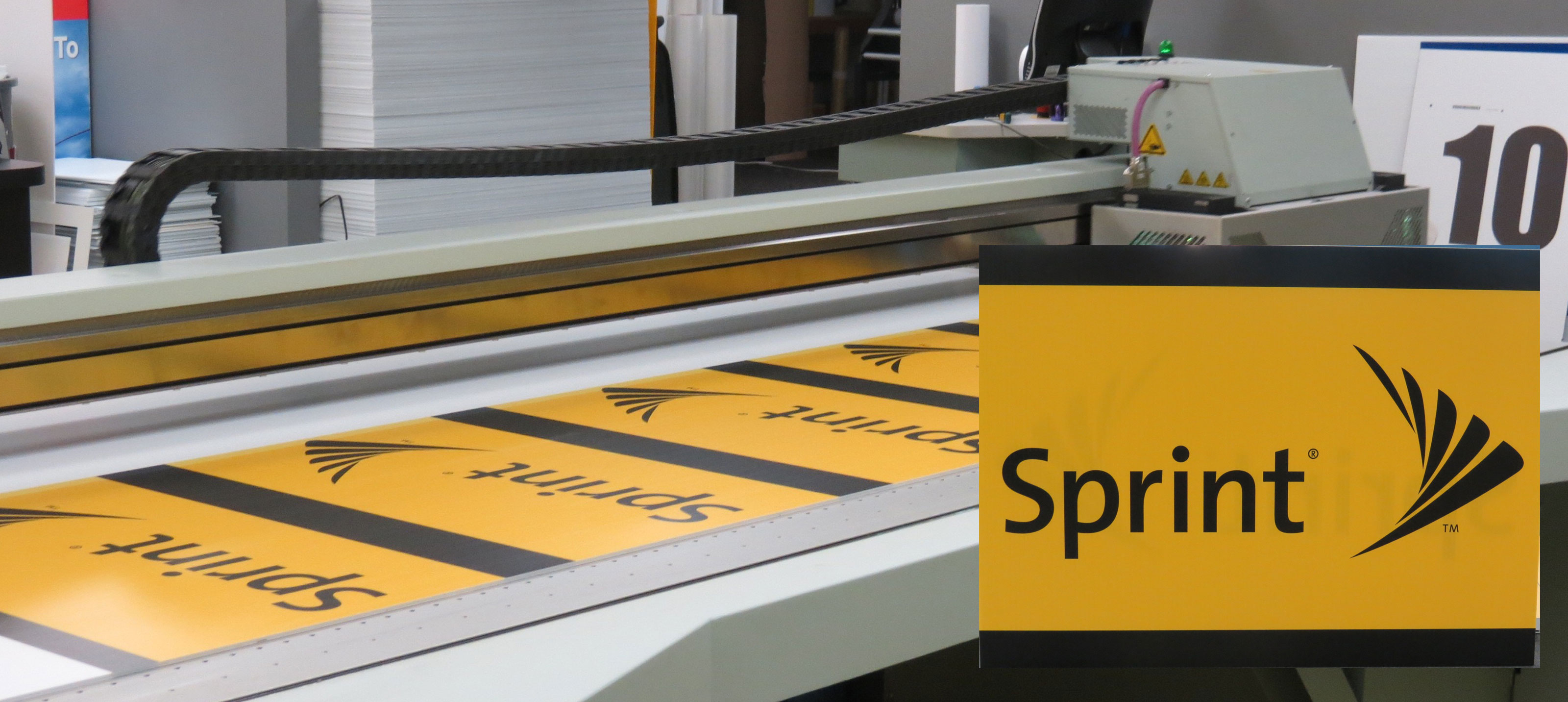 Atlanta Signs and Banner Printing