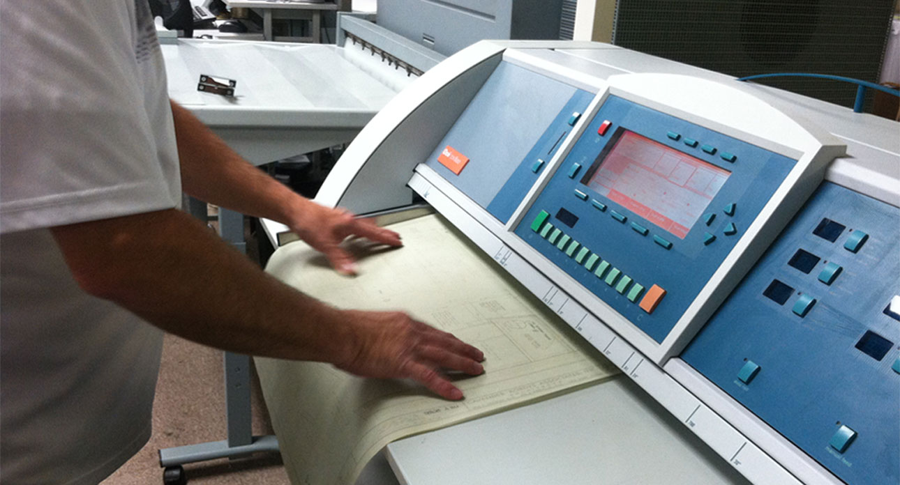Busters reprographics printing graphics blueprints signs img malvernweather Image collections